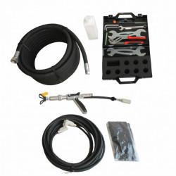 KIT standard Pompa pentru gleturi si zugraveli PCS-HP15 debit 6 l/min