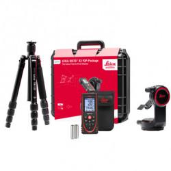 Telemetru Laser 150m Avansat, Disto X3 - Leica