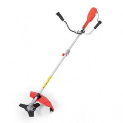 Trimmer electric HECHT 1445, 1400 W, latime de lucru 42 cm, viteza 7200 rpm