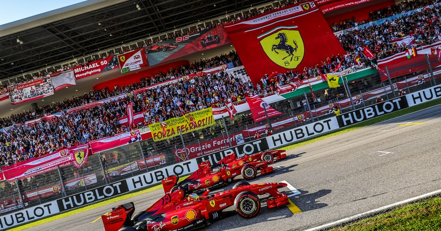 Ferrari-owned Mugello to officially apply to replace 2020 Chinese GP