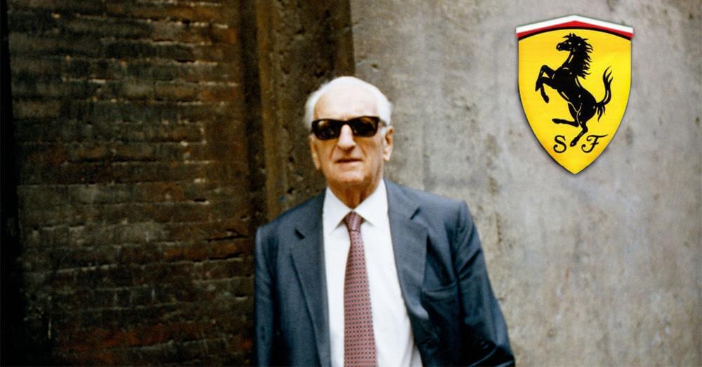Enzo Ferrari Was Born 123 Years Ago