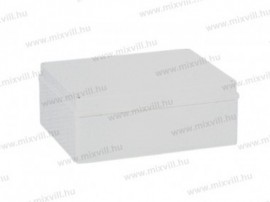 CUTIE PLASTIC ABS 380X300X120 IP56
