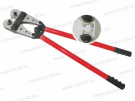 Presa mecanica cu bacuri rotative 25-150 mmp / L:750mm