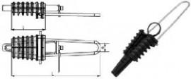 Clema de intindere bransament monofazat CIBM