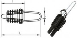 Clema de intindere bransament trifazat CIBT