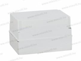 CUTIE PLASTIC 300X220X180MM IP56