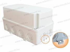 CUTIE PLASTIC ABS 210X110X120 IP67