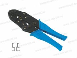 Cleste sertizare pini terminali 6 - 16 mmp L:230mm
