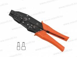 Cleste sertizare pini terminali 10 - 35 mmp L:230mm