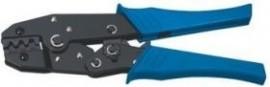 Cleste sertizare papuci neizolati 0,5 - 6 mmp L:230mm