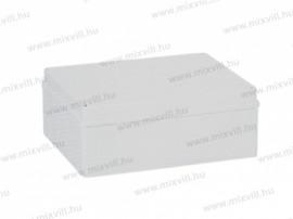CUTIE PLASTIC ABS 460X380X120 IP56