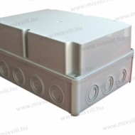 CUTIE PLASTIC ABS 290X210X140 IP67