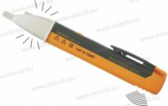 Creion tensiune fara contact+semnal+LED / 90 - 1000V