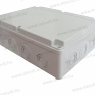 CUTIE PLASTIC ABS 290X210X90 IP67
