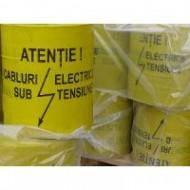 FOLIE AVERTIZOARE ELECTRIC