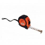 Ruleta cauciucata , simplu stop 5 m x 19 mm capat magnetic
