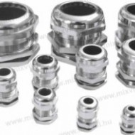 PRESETUPA METALICA M32X1,5 DIAM 18 - 25MM IP68