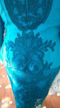 Vestido Mirelle