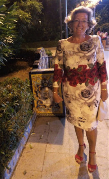 Vestido Geraldine