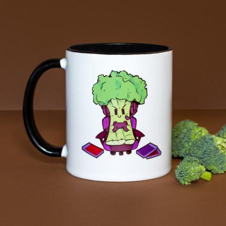 Broccoli Gamer [CANA]