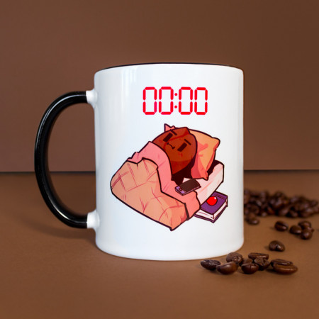 Bob de Cafea [CANA]