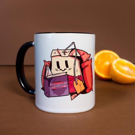 Plic de ceai [CANA]