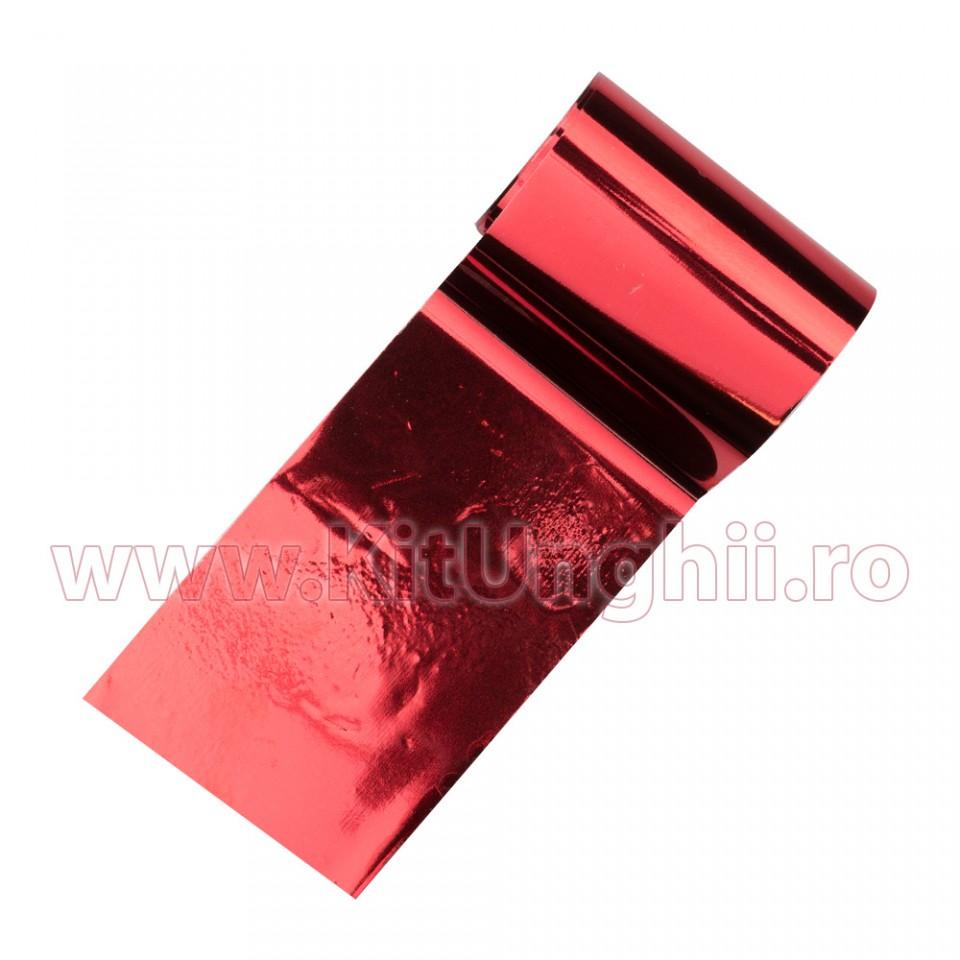 Folie Transfer #019 - Red Sun
