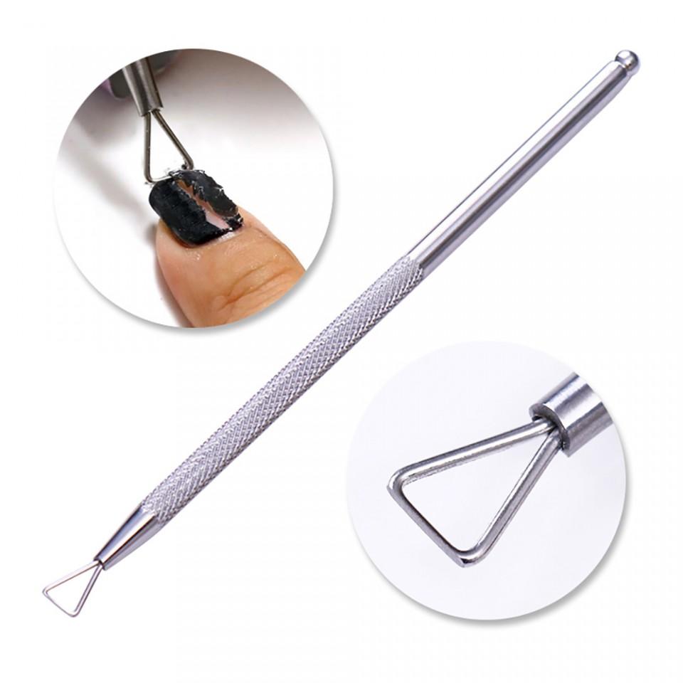 Instrument indepartare gel / oja Metallic Remover