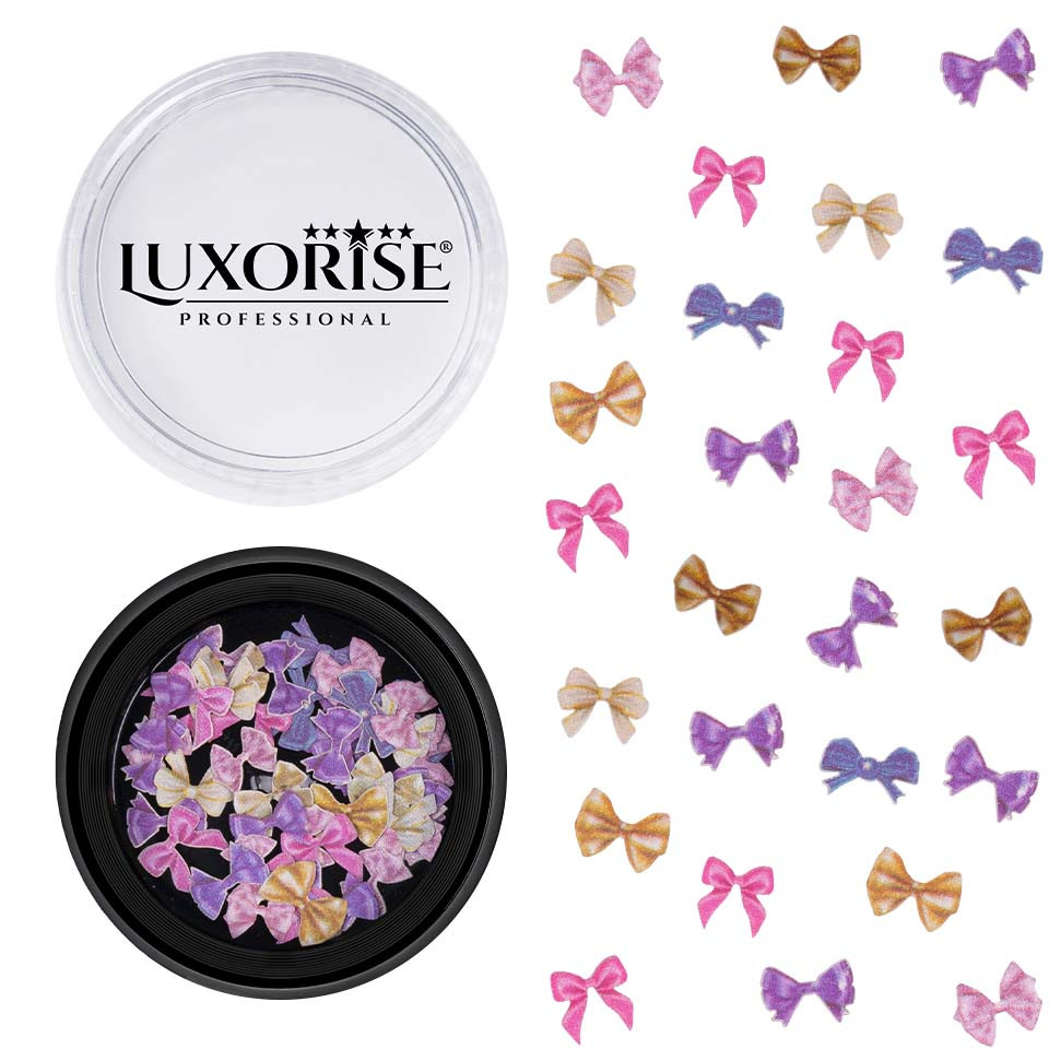 Decoratiune Unghii Nail Art Delights #13, LUXORISE imagine 2021 kitunghii