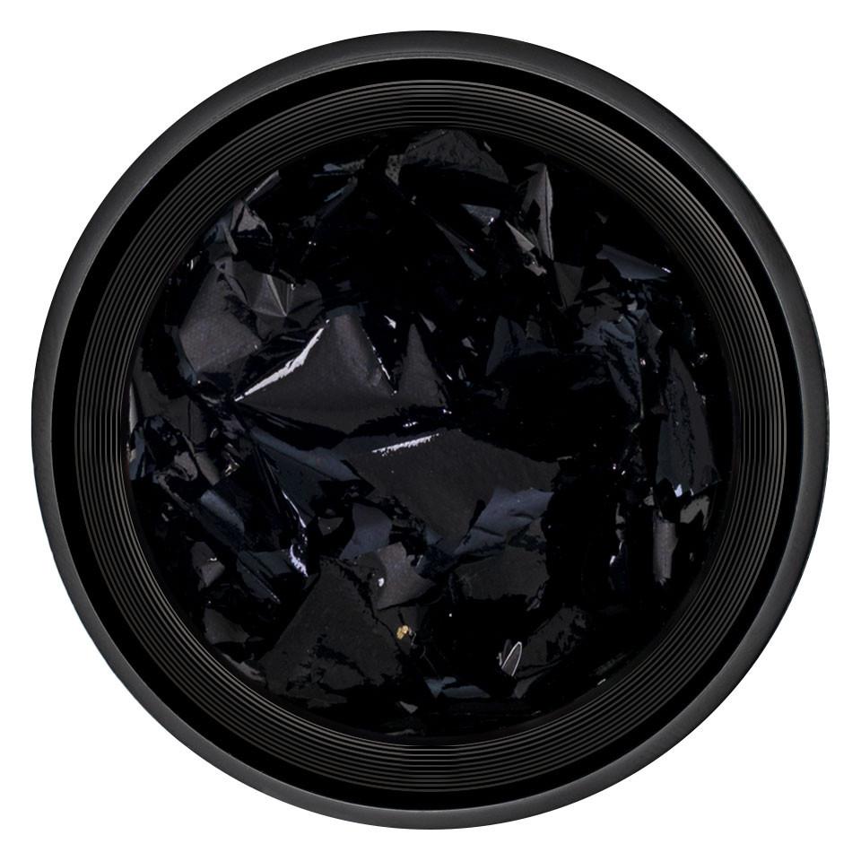 Foita Unghii LUXORISE - Unique Black #13 kitunghii.ro