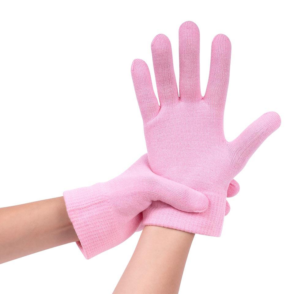 Manusi cu parafina Gentle Hands kitunghii.ro