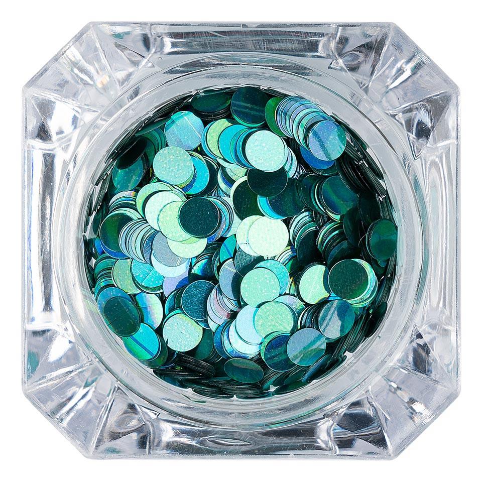 Confetti Unghii LUXORISE Colorful Spots #010 poza noua