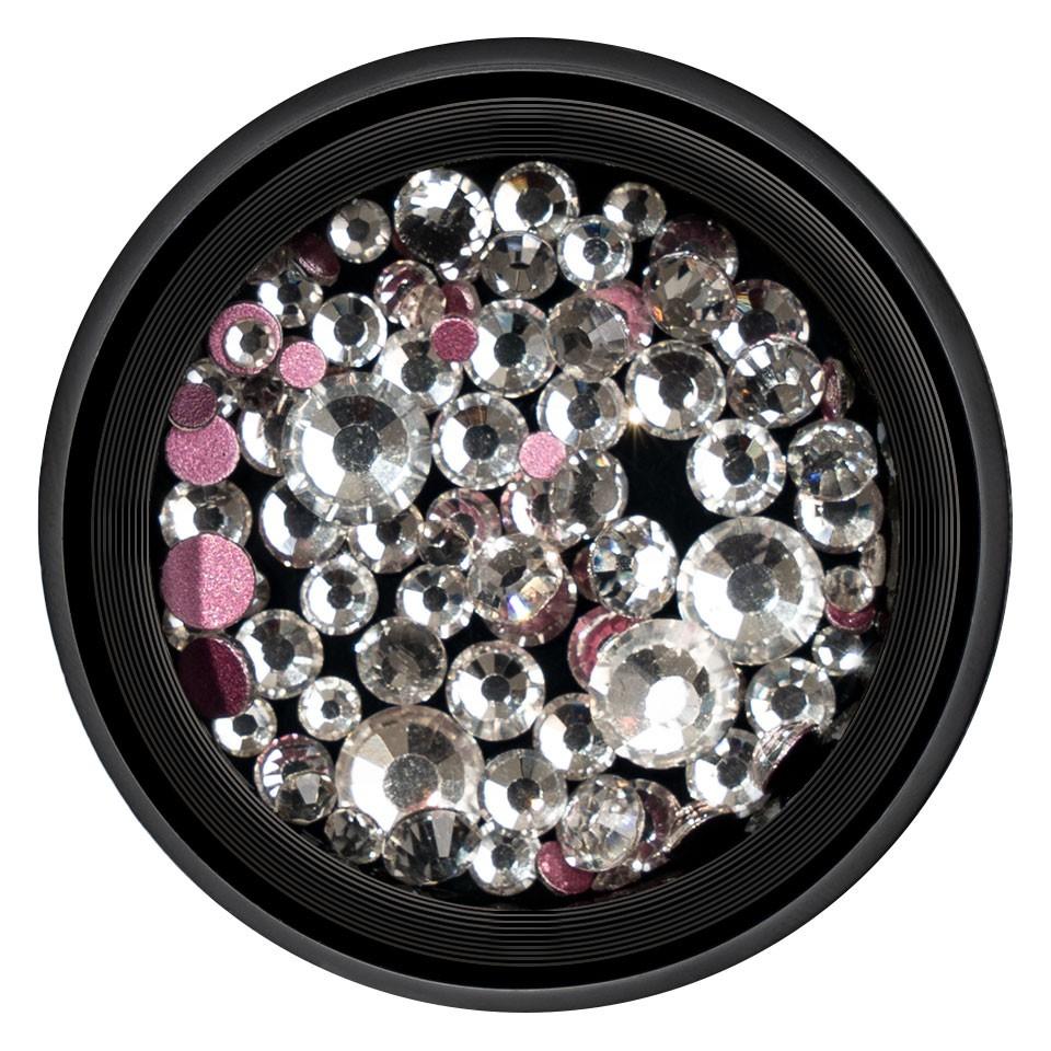 Cristale Unghii Precious Diamonds #02 - LUXORISE Germania imagine 2021 kitunghii