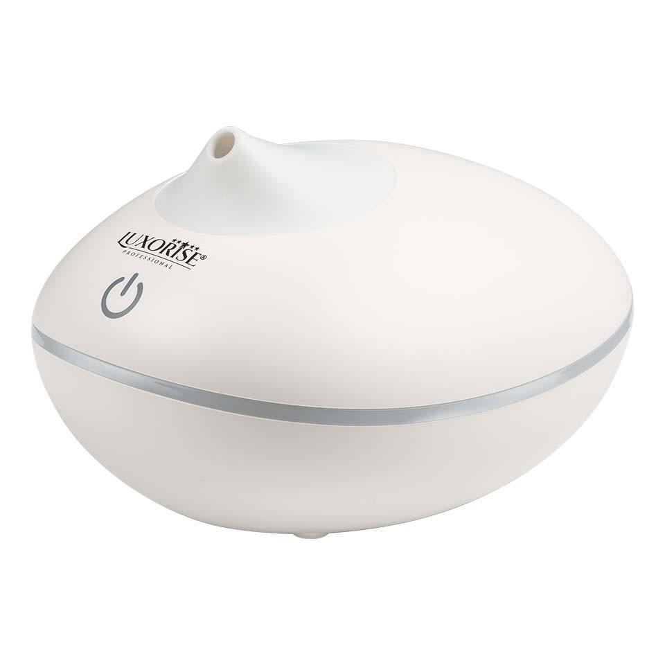 Difuzor Aromaterapie pentru Uleiuri Esentiale PURE VIBES - LUXORISE, White imagine 2021 kitunghii