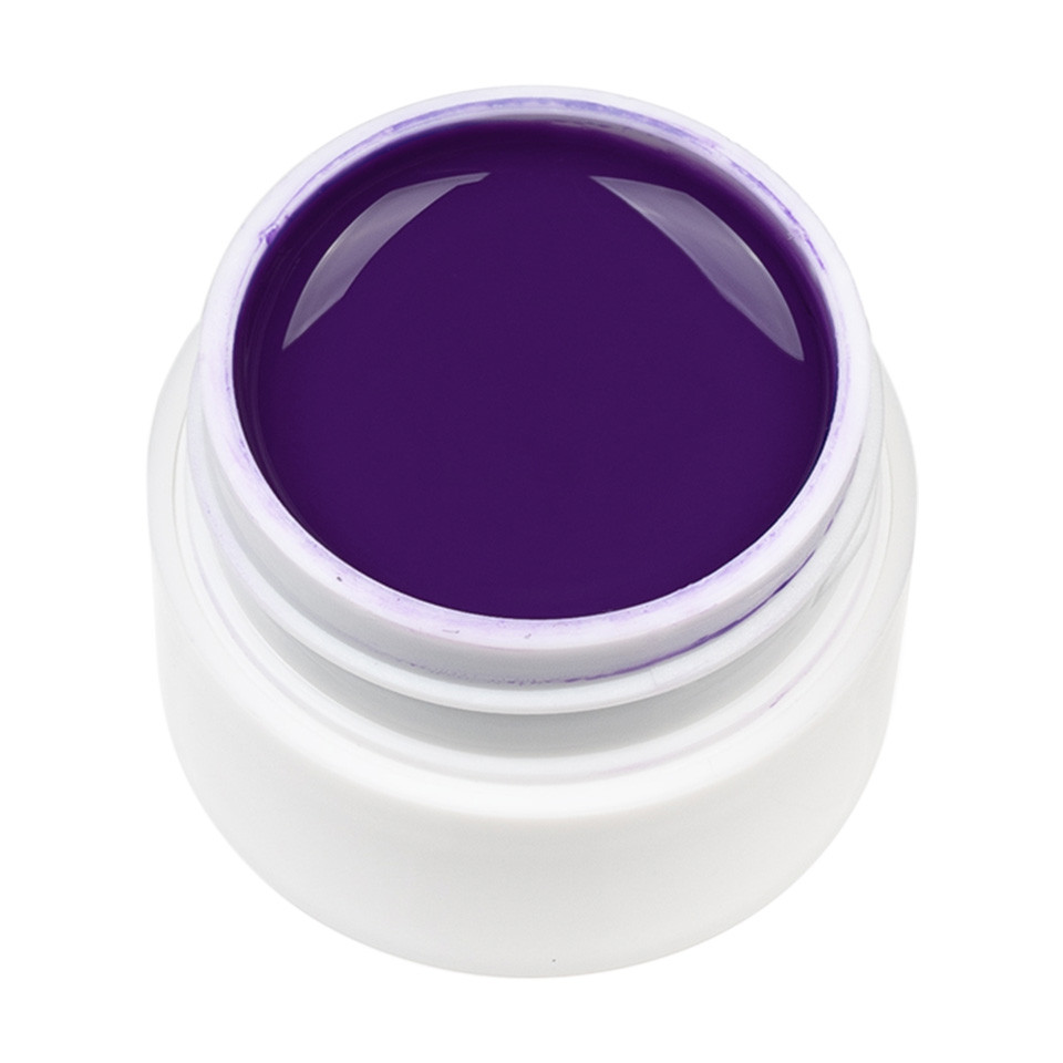 Gel UV Color ENS PRO #008 - Sugar Plum imagine produs