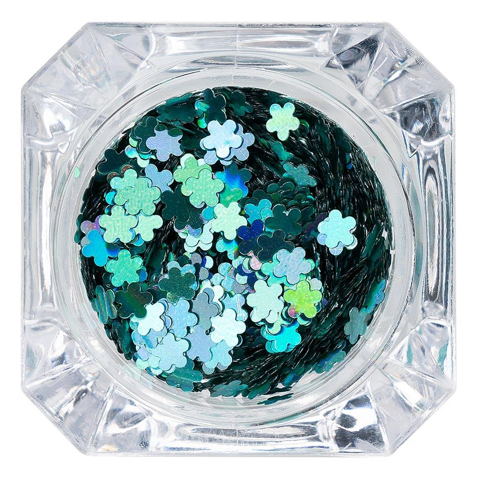 Paiete Unghii LUXORISE Dreamy Flowers #06 imagine 2021 kitunghii