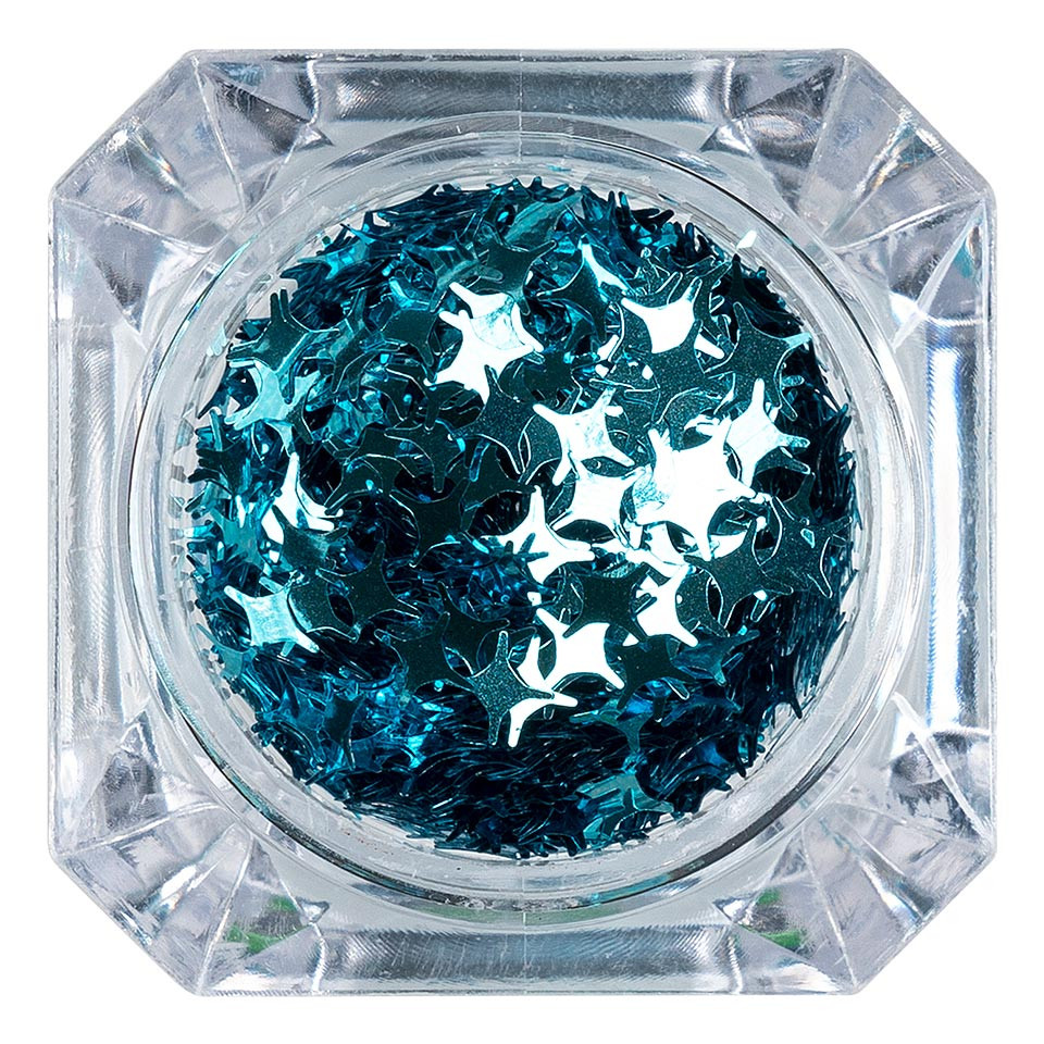 Paiete Unghii LUXORISE Shine Like a Diamond #019