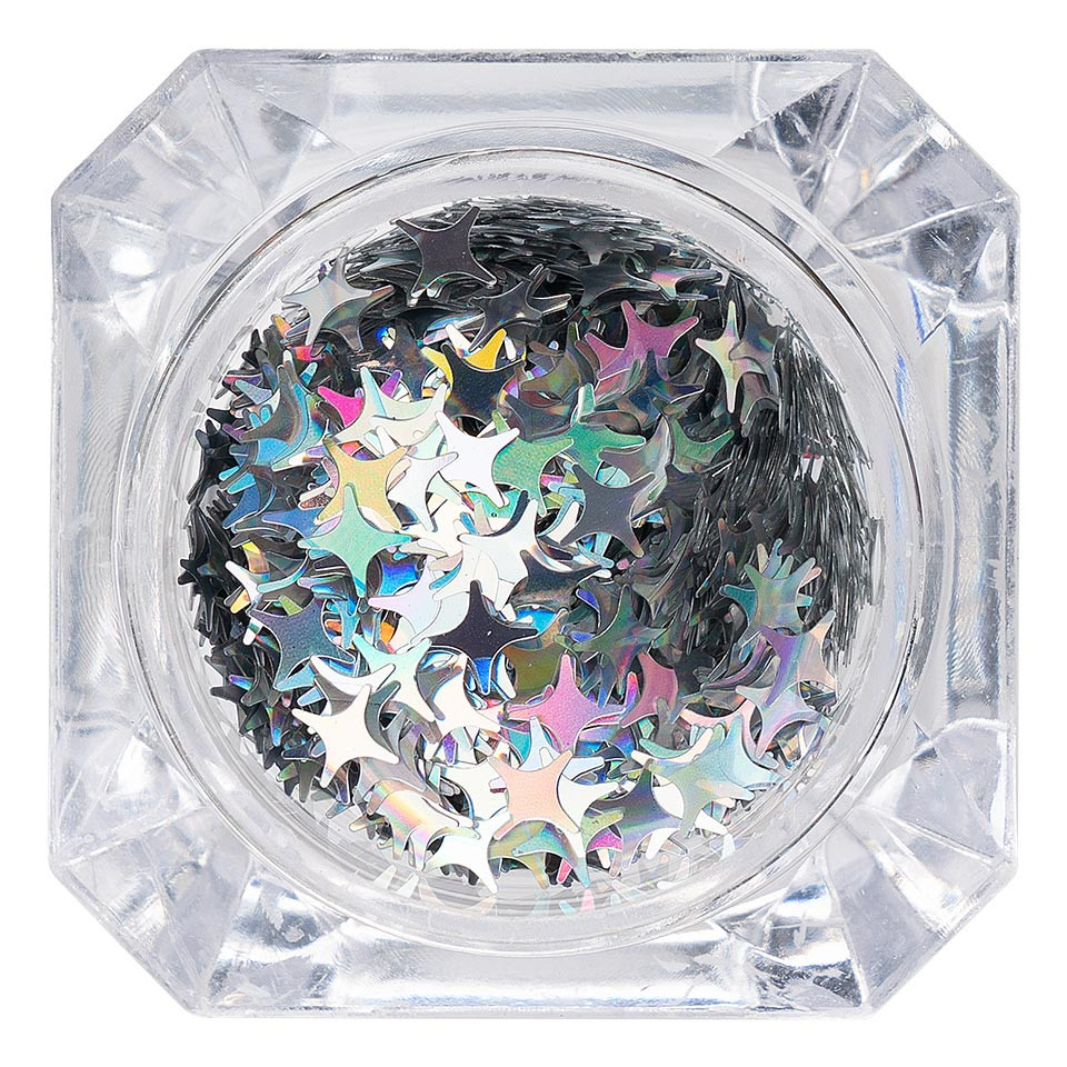 Paiete Unghii LUXORISE Shine Like a Diamond #01
