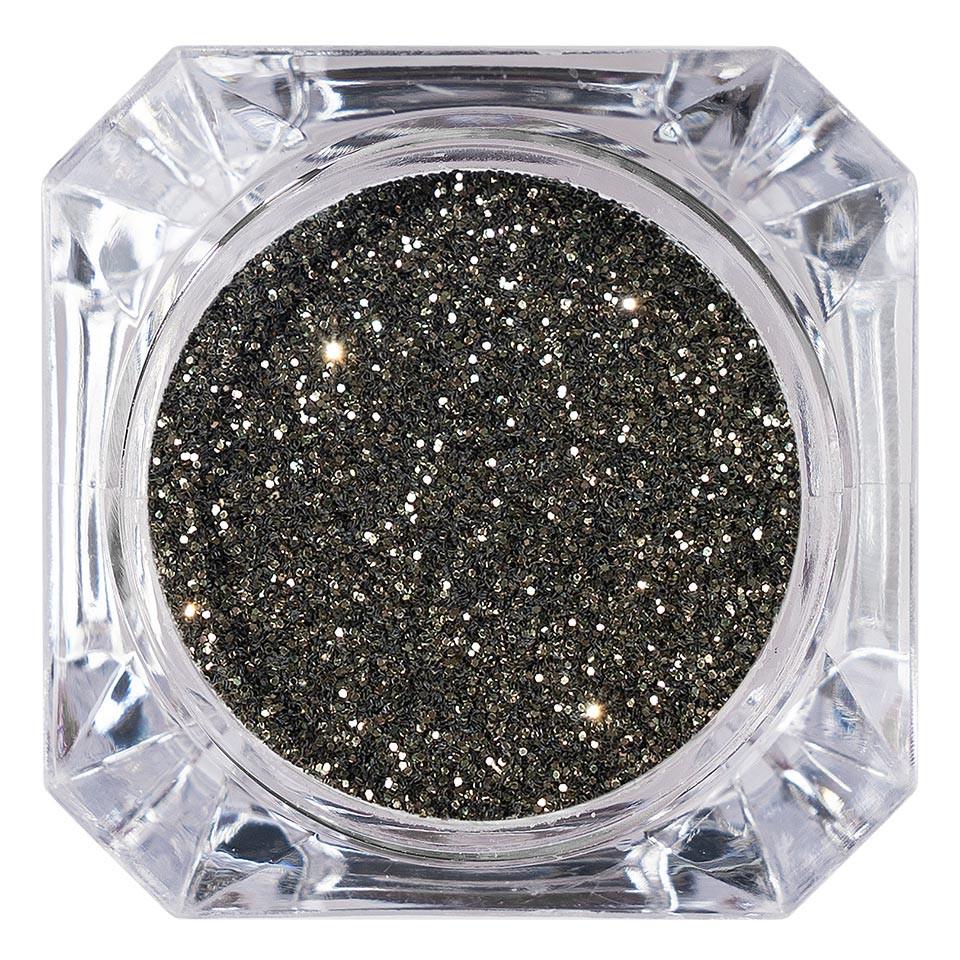 Sclipici Glitter Unghii Pulbere LUXORISE, Caviar #06 imagine 2021 kitunghii