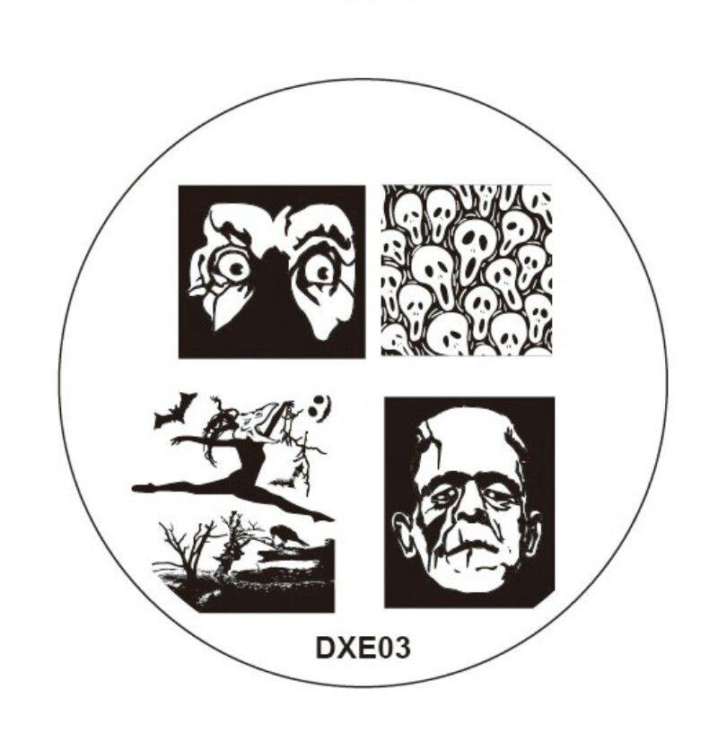 Matrita Unghii DXE03