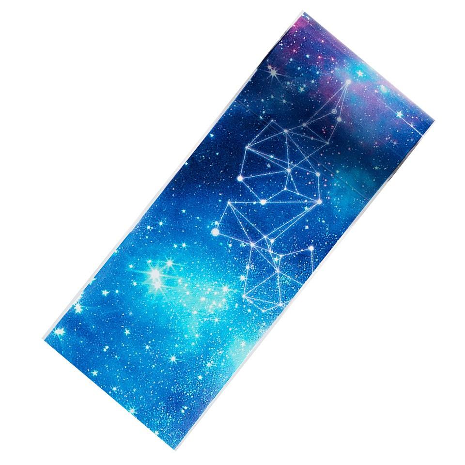 Folie de Transfer Unghii LUXORISE #320 Zodiac Sign