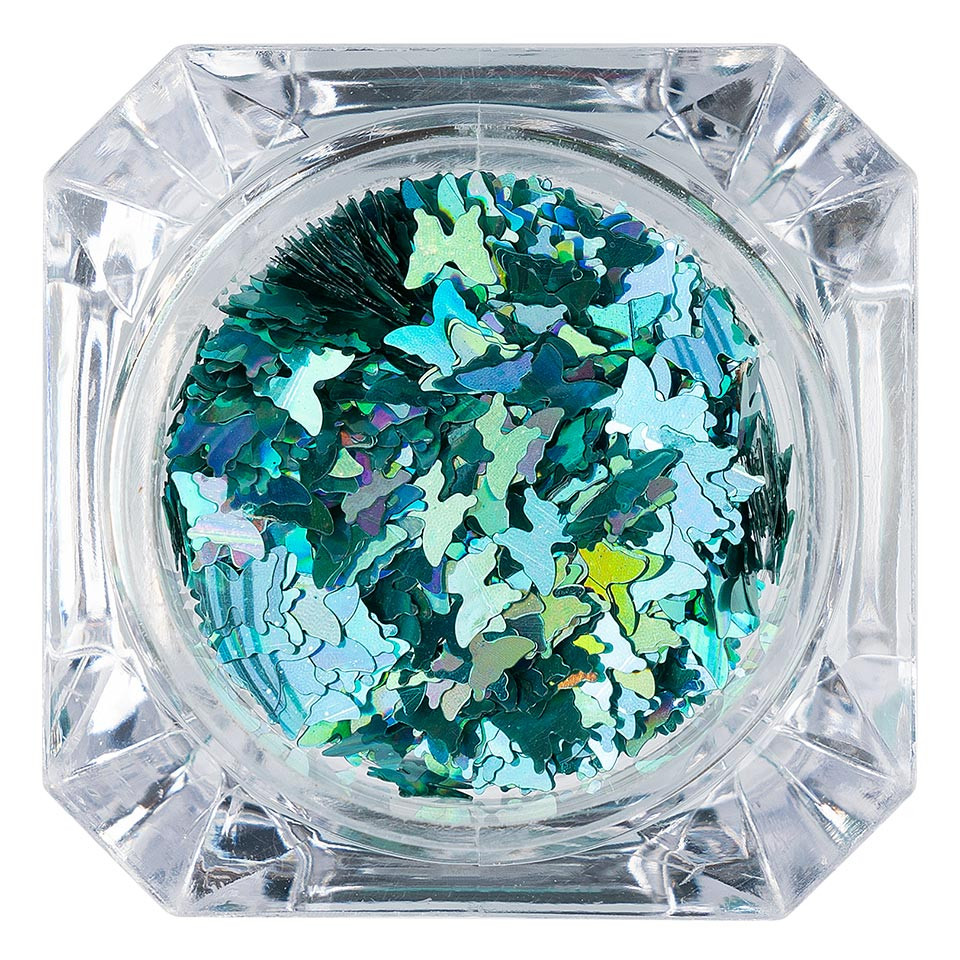 Paiete Unghii LUXORISE Butterfly Effect #013