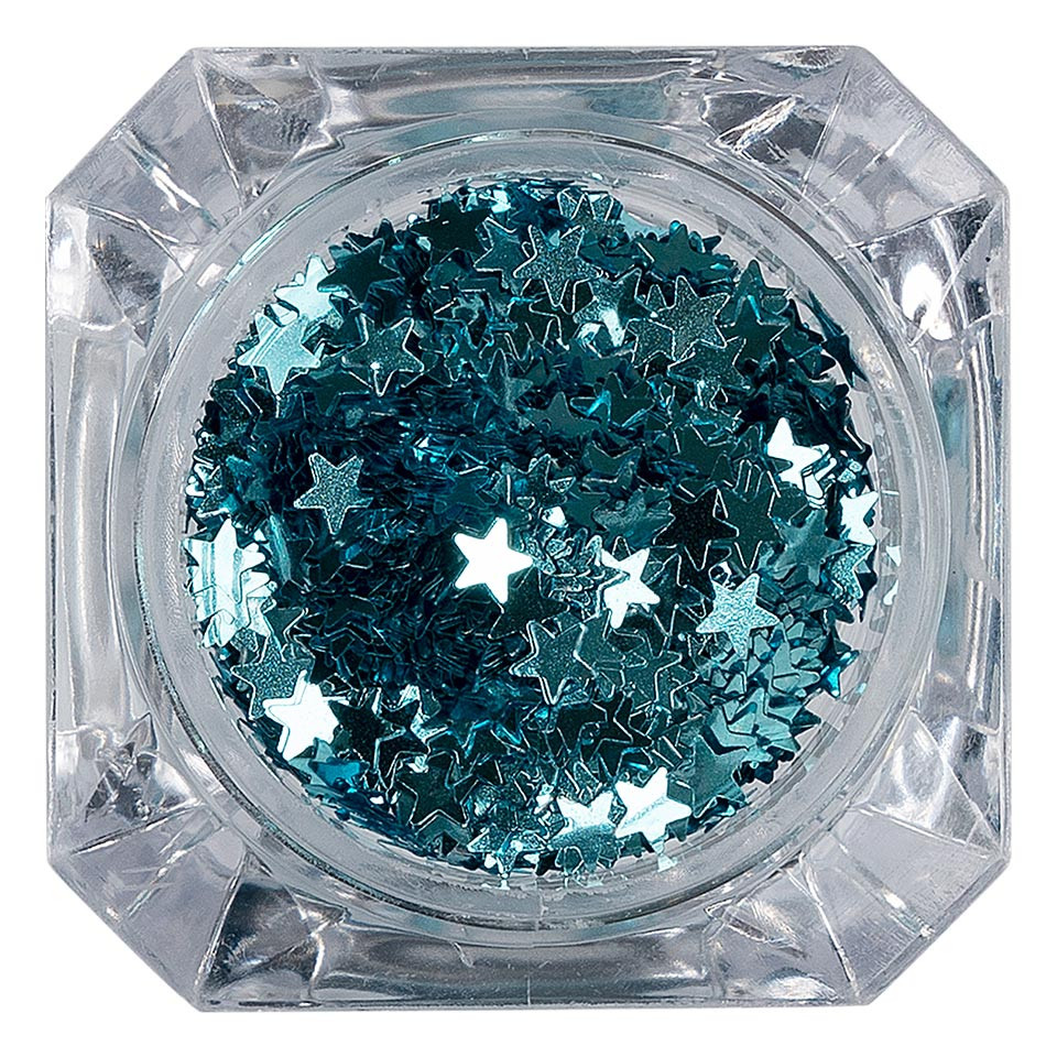 Paiete Unghii LUXORISE Shiny Stars #019 kitunghii.ro