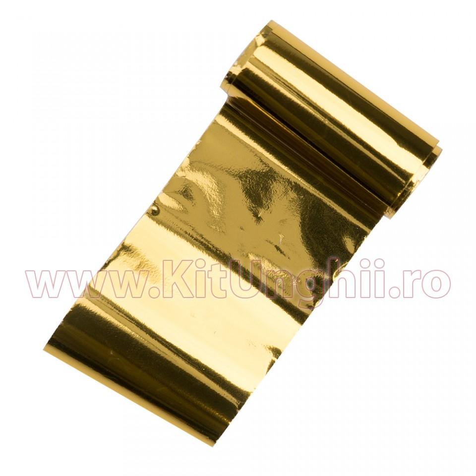 Folie Transfer #123 Metallic
