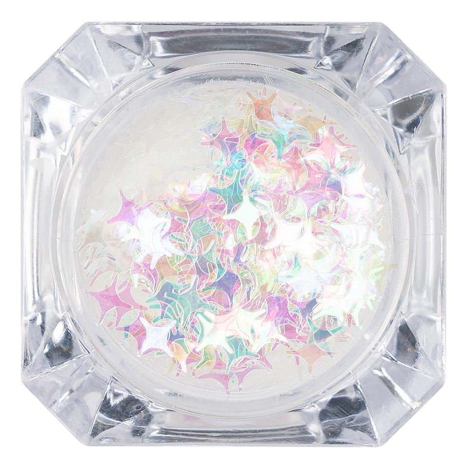 Paiete Unghii LUXORISE Shine Like a Diamond #011 imagine 2021 kitunghii