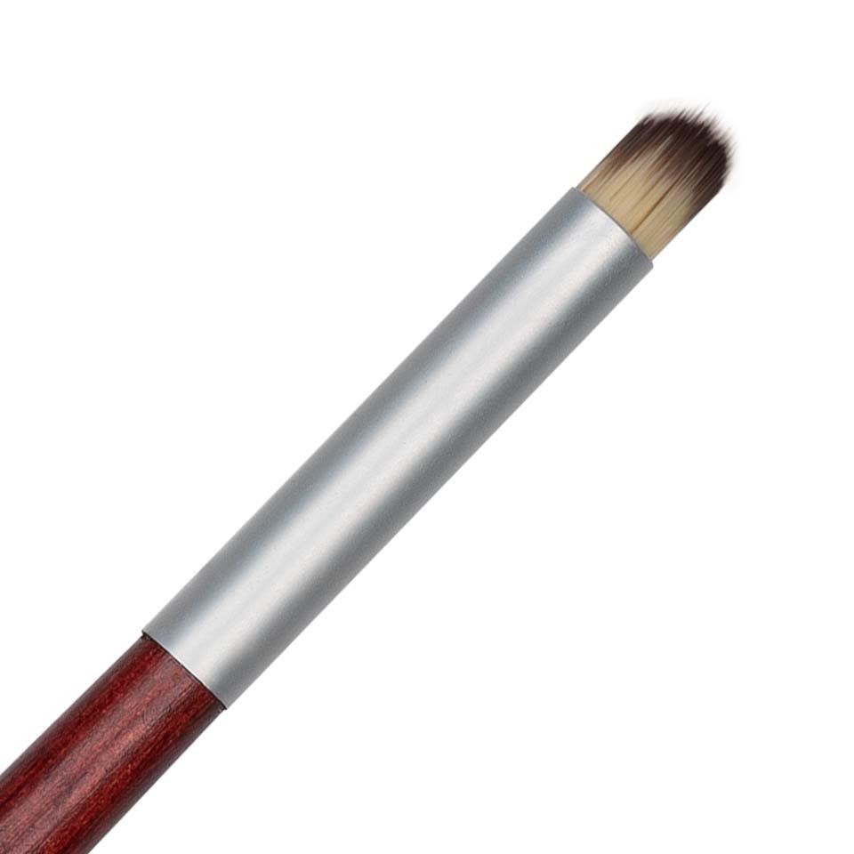 Pensula Unghii Aplicare Pigment - LUXORISE imagine 2021 kitunghii