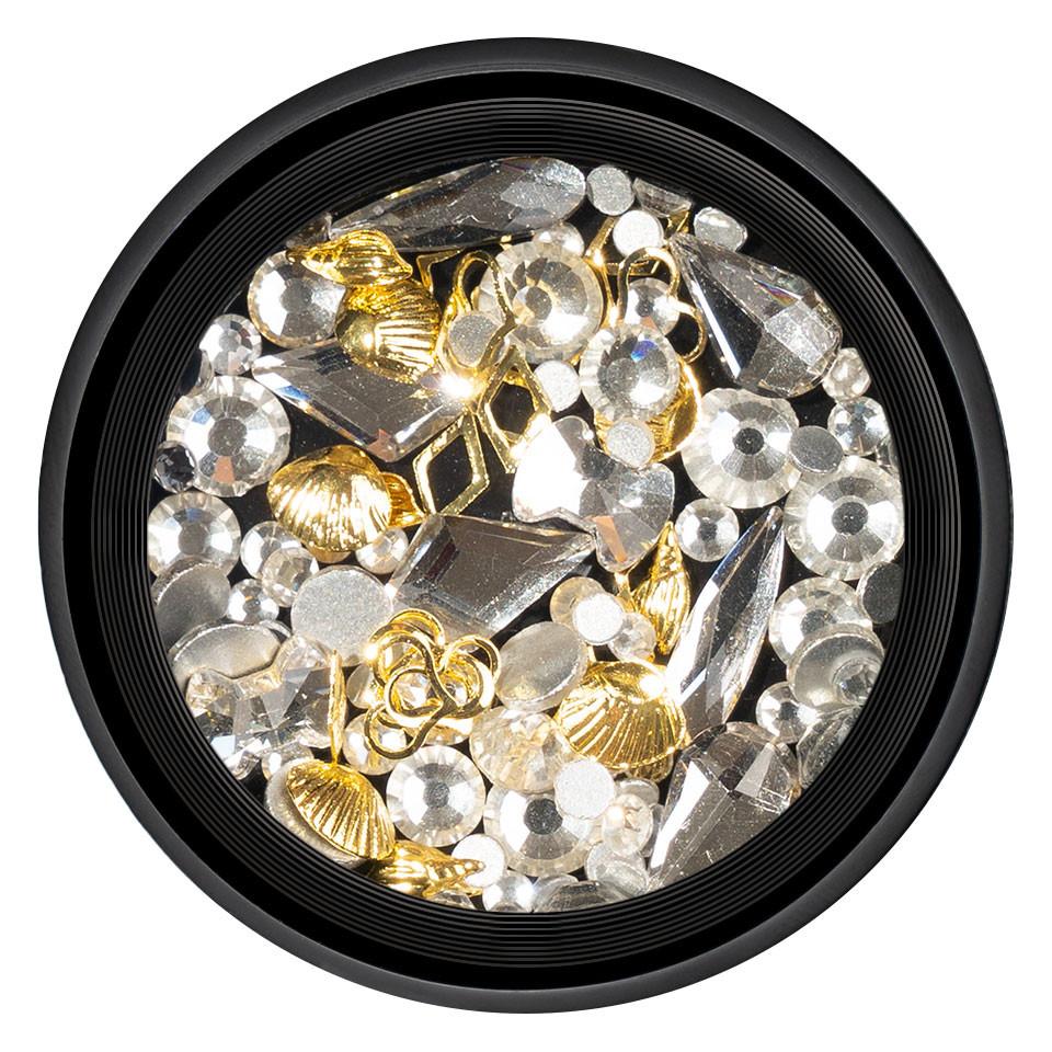 Cristale Unghii Royal Luxe #05 - LUXORISE Germania imagine 2021 kitunghii