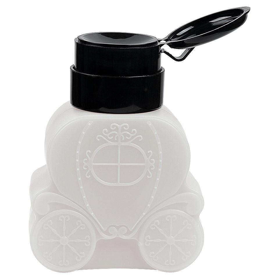 Dozator Lichide Manichiura 300 ml, white