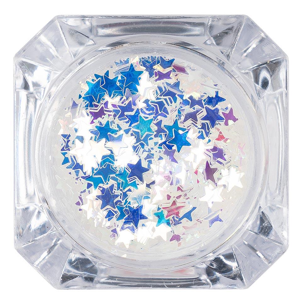 Paiete Unghii LUXORISE Shiny Stars #03 kitunghii.ro