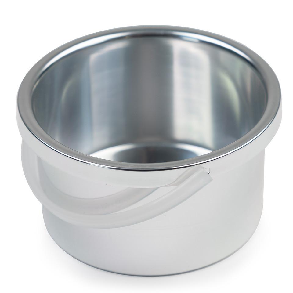 Recipient Incalzit Ceara tip Cuva pentru PRO Wax, 500 ml imagine